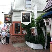 Photo taken at Front Street by Matt R. on 8/1/2014