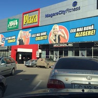 Photo taken at Plaza by Pavel Ion M. on 3/9/2014