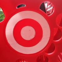 Photo taken at Target by 🌴 Julie W. on 9/28/2012