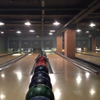 Photo taken at Bloomsbury Bowling Lanes by Greg H. on 11/14/2015