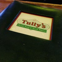 Photo taken at Tully's Good Times by BillySnaps .. on 8/25/2013