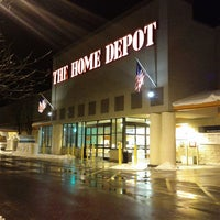 Photo Taken At The Home Depot By Kevin Kiwon P On 3 9