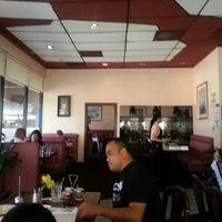 Photo taken at Thai Original BBQ Restaurant by Mae F. on 5/29/2013