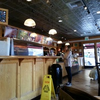 Photo taken at The Coffee Bean & Tea Leaf by Mae F. on 12/6/2012