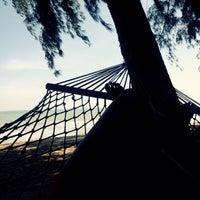 Photo taken at Bayview Beach Resort by Namfon on 12/20/2014