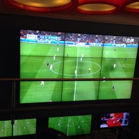 Photo taken at Cage aux Sports by Aaron M. on 3/23/2015