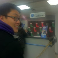 Photo taken at Thrifty Car Rental by William T on 12/3/2012