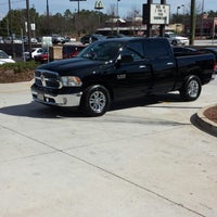 photo taken at cactus car wash douglasville by southern m on 38
