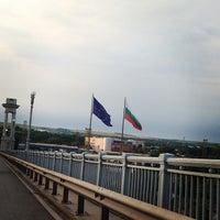 Photo taken at Bulgarian Border Control by Carina E. on 7/21/2013