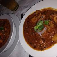 7/20/2014にCarolina M.がMonsoon Fine Cuisine of Indiaで撮った写真