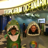 Photo taken at Tropicarium by Ruff J. on 12/28/2012