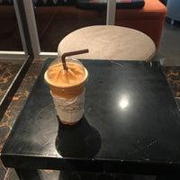Photo taken at La-Mun Coffee by Gig T. on 7/12/2017