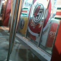 Photo taken at 45 Mart (open 24 hours) by Ridwan I. on 10/25/2012