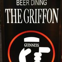 Photo prise au BEER DINING The Griffon par Funky K. le6/29/2013