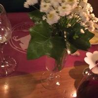 Photo taken at Restaurant Hotel Rössli by Nicolas B. on 6/27/2015