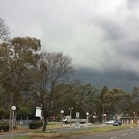 Photo taken at Mercure Penrith by Trev on 8/25/2014