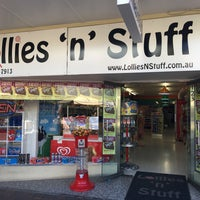 Photo taken at The Shop Of Lollies by Trev on 5/24/2018