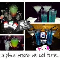 Photo taken at Camden Bar & Lounge by Jí W. on 3/3/2014