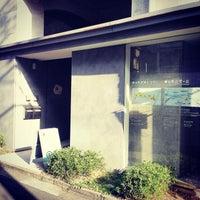 Photo taken at 黄金町芸術センター by Rinorinon on 10/30/2014