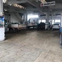 Photo taken at Güneydoğu Otomotiv (Ahmet&Veli Usta) by Ersen E. on 2/2/2018