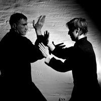 Снимок сделан в Kung Fu project пользователем Kung Fu project 1/3/2015