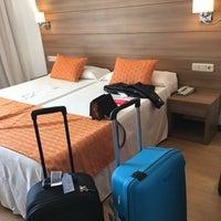 Photo taken at Hotel Haiti by Kunza S. on 6/30/2016