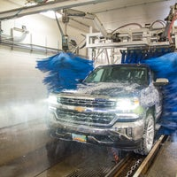 Dons car washes 52nd ave 4 tips photo taken at donamp39s car washes 52nd ave by donamp solutioingenieria Gallery