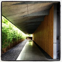 Photo taken at Nezu Museum by amateurworker on 6/30/2013