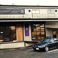 8/4/2013にamateurworkerがゼブラ コーヒー&クロワッサン 津久井本店で撮った写真