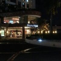 Photo taken at Sheraton Surabaya Hotel & Towers by Dav R. on 11/4/2012