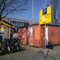 Photo taken at KV Zeeburg by Bertil V. on 3/29/2014