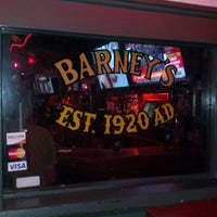 Photo taken at Barney's Beanery by Javier M. on 6/27/2013