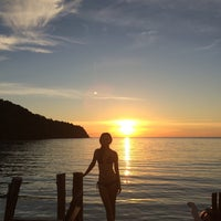 Photo taken at The Beach Natural Resort by Kryssie N. on 12/8/2014