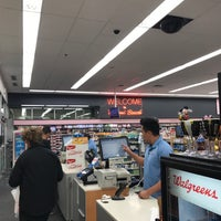Photo taken at Walgreens by Florian S. on 1/1/2017
