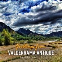 Photo taken at Valderrama, Antique PH by Bong R. on 5/6/2014
