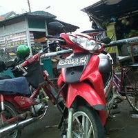 Photo taken at Pasar Batang by yuli a. on 3/27/2013