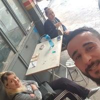 Photo taken at pınar oto servis by Lütfi K. on 4/14/2018