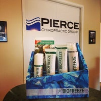Pierce Chiropractic Group Inc.