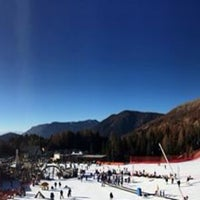 Photo taken at Bellamonte by Giulia on 12/30/2015