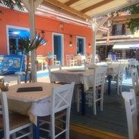 Photo taken at Mermaid Restaurant by Dilek on 7/9/2017
