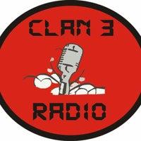 Photo taken at Radio Clan 3 by Freddy B. on 4/9/2014
