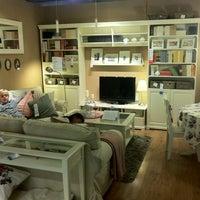 Photo taken at IKEA by Basket B. on 11/2/2012