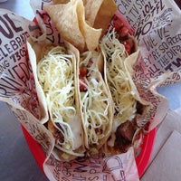 Photo taken at Chipotle Mexican Grill by Brian N. on 9/14/2013