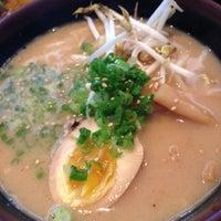 Photo taken at Daikokuya by Brian N. on 10/5/2012