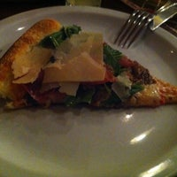 Photo taken at Ritto Pizza Bar by Aline I. on 10/6/2012