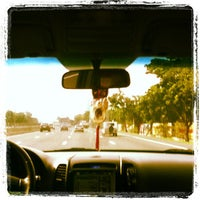 Photo taken at South Luzon Expressway (SLEx) by Liz Y. on 5/19/2013