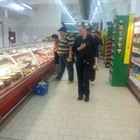 5/1/2014에 Ancutza I.님이 LiDaS Market (new)에서 찍은 사진