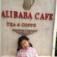 Photo taken at Alibaba Coffee @ เขายายเที่ยงใต้ by Somlutai S. on 2/24/2013
