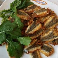10/25/2015にEcem B.がEkonomik Et - Balık Restaurantで撮った写真