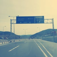 Photo taken at bilecik yollari by Kadir A. on 3/26/2015